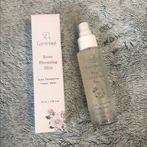 NWT Sephora Korean Skin Rose Water Face Mist